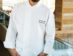 Китель Tours Cool Vent Executive Chef Coat