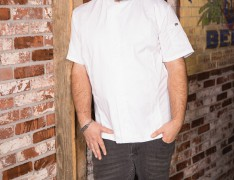 Китель Bristol Signature Series Chef Coat